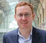 Jon Sheet, Senior Associate