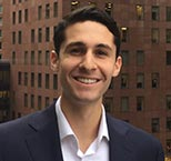 Ross Shulman, Senior Associate